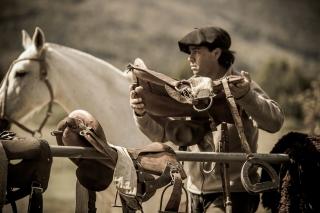 Gauchos and Ranch Life